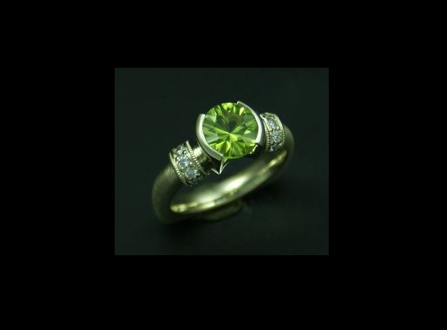 Alexander Taylor - AT_per_dia_ring_d.JPG - brand name designer jewelry in Tahoe City, California