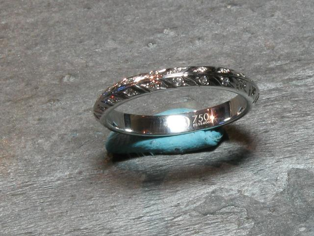 Wedding Band by Precision Set