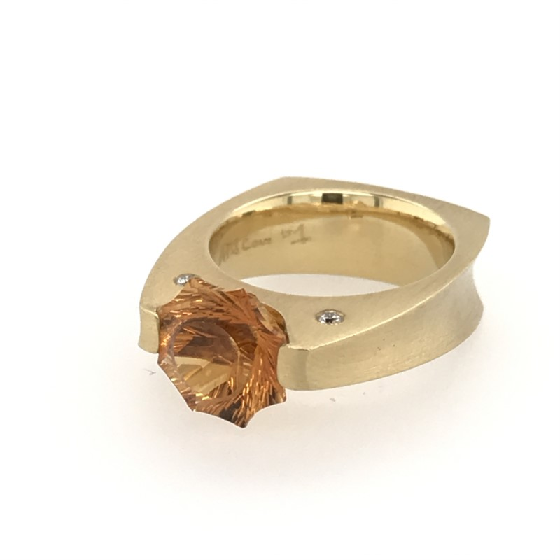 Fashion Ring by Alexander Taylor