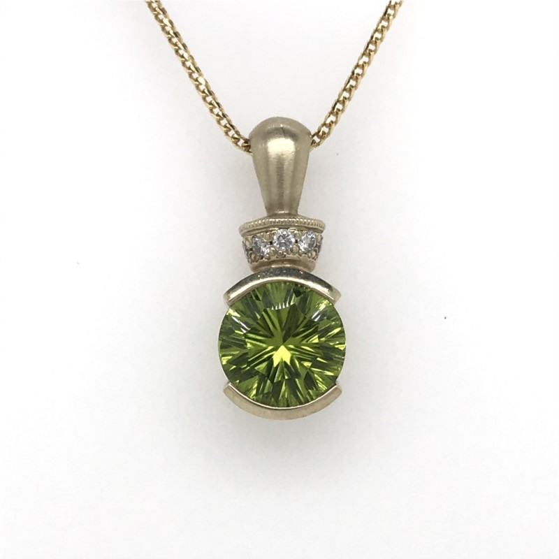 Pendant by Alexander Taylor
