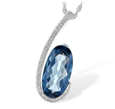 Pendant 001 230 05050 colored stone pendants from bluestone pendant 001 230 05050 colored stone pendants from bluestone jewelry tahoe city ca aloadofball Image collections