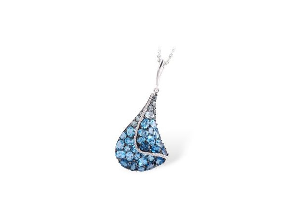 Pendant by Bluestone Collection
