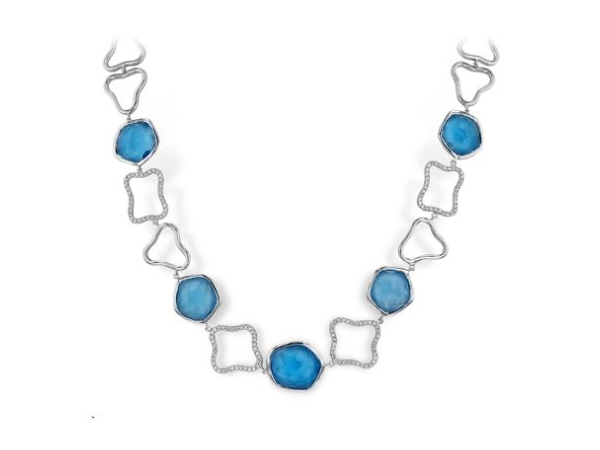 Necklace by Bluestone Collection
