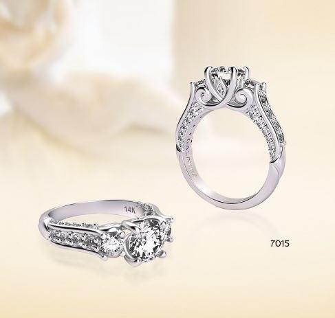 Engagement Ring 002 100 00110 Diamond Rings Wedding Bands From Bluestone Jewelry Tahoe City Ca